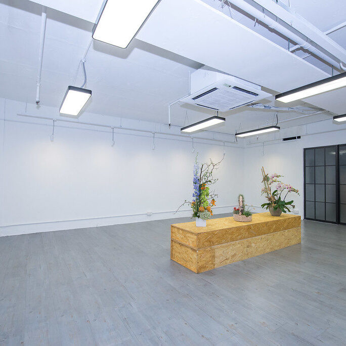 event space full